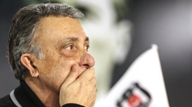 Beşiktaş Başkanı Ahmet Nur Çebi'den ilginç itiraf: Vallahi çok yoruldum ağabey