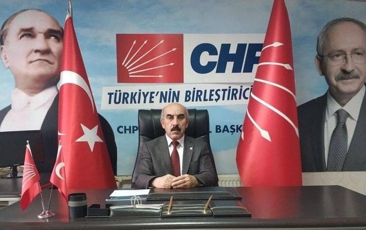 CHP İl Başkanı Cidir: Vaatlerinizi Ne Zaman Yerine Getireceksiniz?