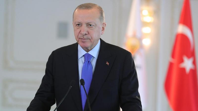 Cumhurbaşkanı Erdoğan'dan 'kira' açıklaması