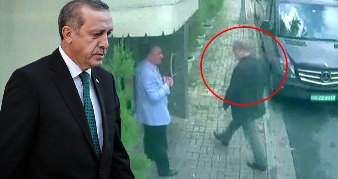 Hüsnü Mahalli: Kayıp Suudi Gazeteci Olayında Hedef Erdoğan