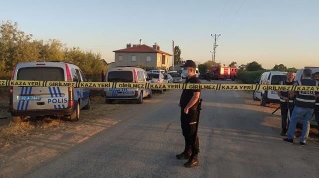Konya'daki katliama tepkiler çığ gibi büyüyor! Siyasilerden peş peşe açıklamalar