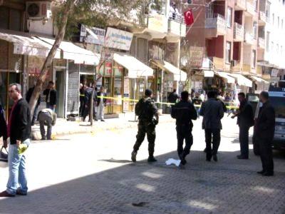 Şanlıurfa'nın Viranşehir ilçesinde Silahlı saldırıya uğrayan esnaf yaşamını yitirdi!
