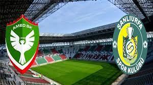 Şanlıurfaspor  2-2 berabere kaldı. muhteşem geri dönüş