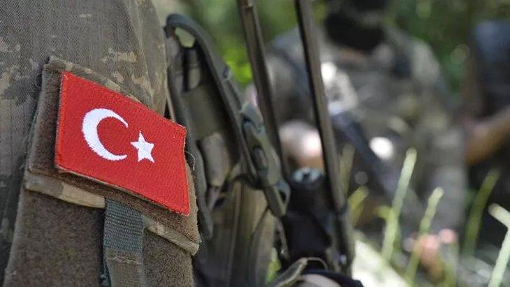 Son Dakika! Pençe Yıldırım Harekatı bölgesinde EYP'nin patlaması sonucu 3 askerimiz şehit oldu, 2 askerimiz yaralandı