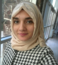 Rabia Uyğur